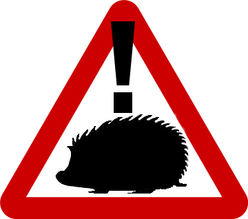 HedgehogAware
